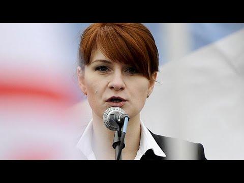 العملية الروسية ماريا بوتينا ستعترف أمام القضاء الأميركي بالتهم الموجهة إليها…  - نشر قبل 2 ساعة