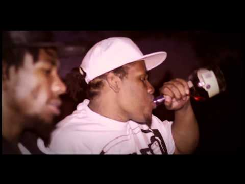 R.Dollaz feat. OV - Out Here Grindin (Dollar and a Dream) (Official Video) [HD]