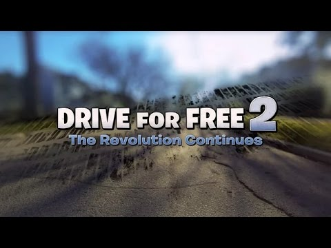 Drive For Free 2: The Revolution Continues