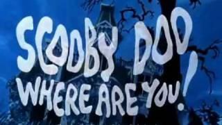 ¡Scooby Doo, dónde estás!  - Intro_(en español)