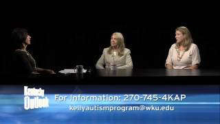 Kentucky Outlook - Autism Awareness & STEM Education Status