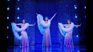 DREAMGIRLS UK Tour | Official Trailer