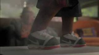 Funny Nike commercial advertisement Lebron James Most Valuable Puppets