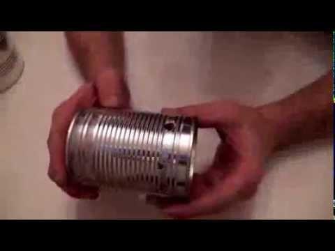 видео: Сделай сам МИНИ ПЕЧКА на дровах.mini stove