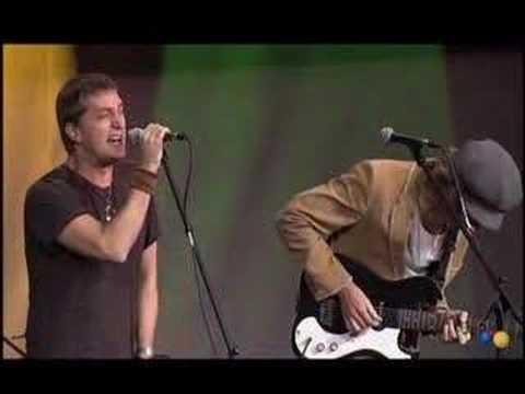 Matchbox Twenty - Push [Live from Google]