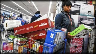 TRUMP Winning Continues! Consumer Sentiment Tops Expectations! Best Yearly Numbers Since 2000