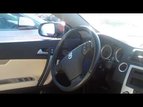 2011 Volvo C70 for Nadia | Tameron Honda | Mike Morgan Used Car Sales