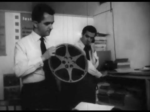 Trailer do filme Tudo Por Amor ao Cinema