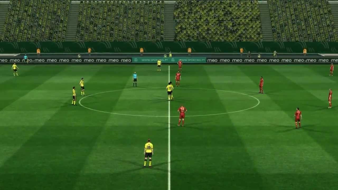 Dfb Pokal Bayern Dortmund Free Tv