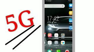 Tutorial cara mengubah jaringan 3G menjadi 4G for oppo mirror 5.