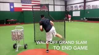 One Day with a D1 College Baseball Team (Off-Day with Outfielder T. West)