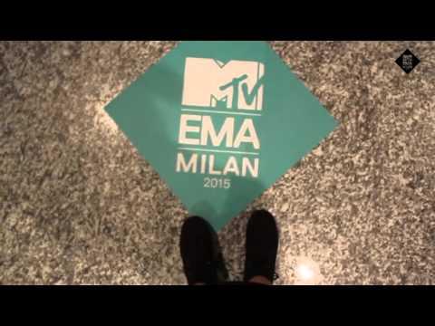 Travel To Milan - Aftermovie (MTV EMA 2015 & MTV World Stage)