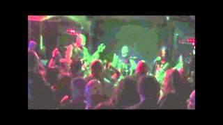 Nocturnal Fear - Blasphemer (Live in Chicago)