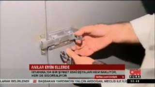 Ankara Ev Eşya Depolama