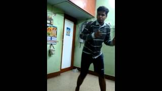 Me Dancing For Mental Manathil
