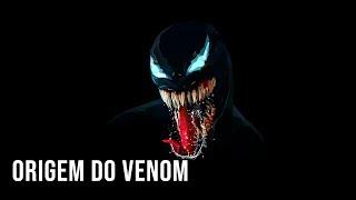Descubra a origem e os poderes do terrível Venom, vilão da Marvel