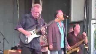"Downchild Blues Band: ""How Long"", Southside Shuffle, Port Credit, Toronto 2013"
