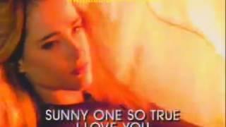 Sunny | Lagu Barat | no song | Karaoke | B. Hebb
