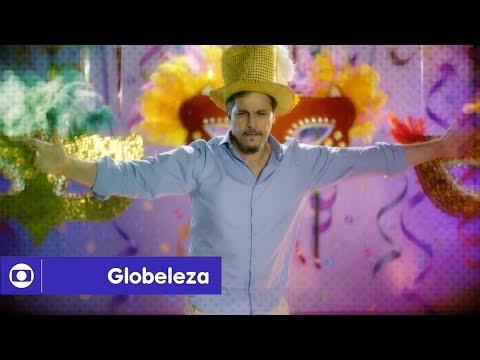 Globeleza: Edson Celulari e sua relação com o carnaval