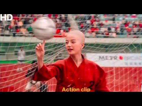Download #5 Shaolin soccer movie last shot video clip hd.