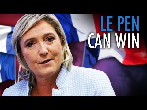 How Marine Le Pen can win