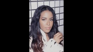 Aaliyah - Age Ain't Nothing but a Number - Full Album (1994)