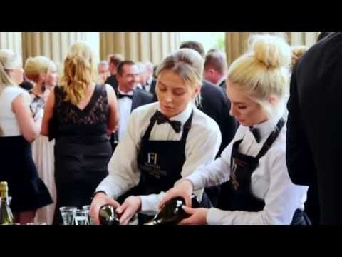 Hallmark Hotels - Feathers Catering & Events