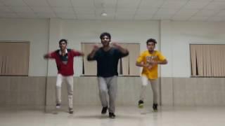 Tamma Tamma Again |DANCE CHOREOGRAPHY| Varun , Alia |  Badshah | Badrinath Ki Dulhania|dance||AIT