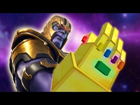 Download Minecraft Infinity Gauntlet Mod Craft The Infinity