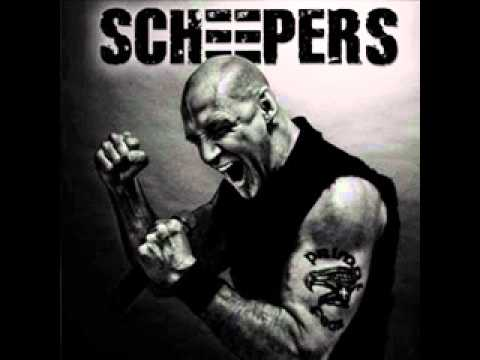Scheepers - Remission Of Sin