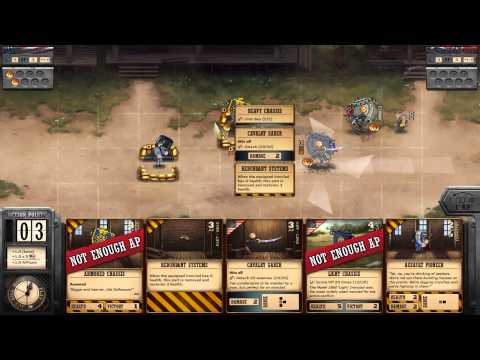 Ironclad Tactics - Victory At Last - 20 |