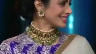 Throwback sonakshi sinha dance with siridevi.