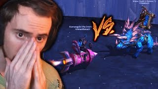 Asmongold LOSES A Mount Off For the Second Time EVER?!?