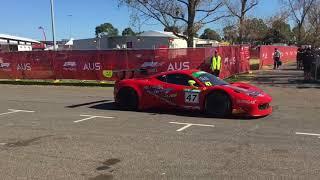 メルボルン フォーミュラ1 2018! Australian Grand Prix (part4)