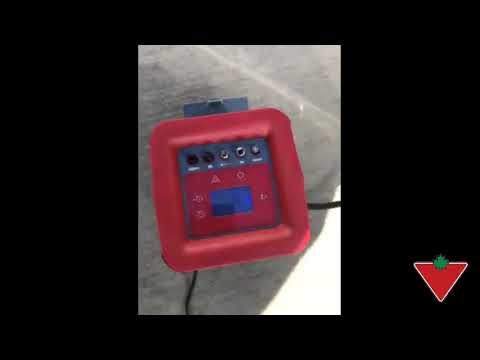 My product review: MotoMaster Digital Inflator