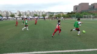 2018.05.12 수지신협배 두번째 경기