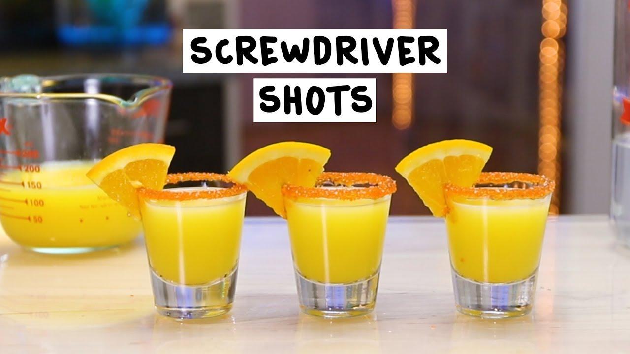 screwdriver-shots