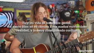 Judah and the Lion: Take it all back (traducción al español)