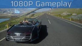 Final Fantasy XV - Gameplay Walkthrough [HD 1080P]