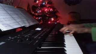 The Twelve Days Of Christmas(Piano)