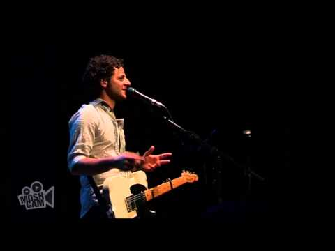 Lior - This Old Love Intro (Live in Sydney) | Moshcam