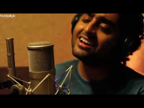 Raabta(Kehte Hain Khuda) Agent Vinod | ARIJIT SINGH | Unplugged Music Video