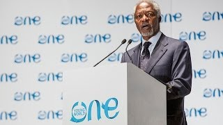 The One Young World Summit 2013 Highlights