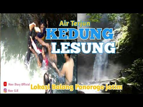 air-terjun-kedung-lesung-ponorogo-jatim-||-noer-diary-official