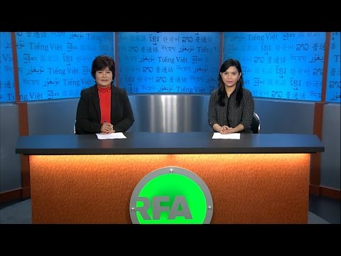 RFA Burmese TV October 10, 2016