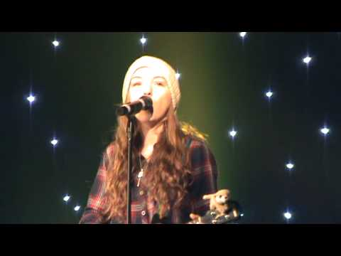 Teen Talent Entrant for 2013 for Waterside