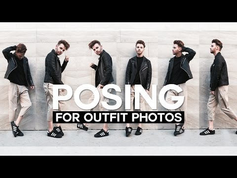 How To: Posing for Outfit Photos (Tips + Tricks)   Instagram Series
