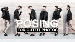 One of Drew Scott's most viewed videos: How To: Posing for Outfit Photos (Tips + Tricks) | Instagram Series