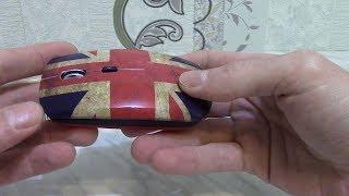 Мышь беспроводная Smartbuy 327AG. Обзор и отзывы о беспроводной мышке.