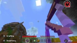 My Minecraft: Pocket Edition Stream